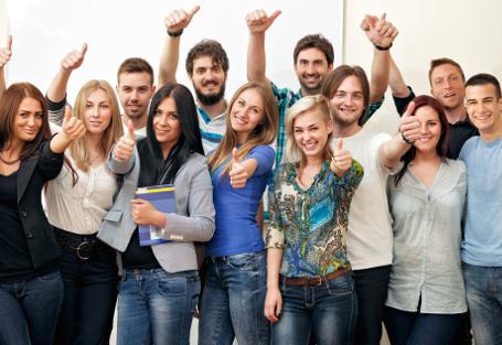 undervisningsprincipper-ingen-e-learning-e-learning-bliv-massør-undervisning-glade-elever